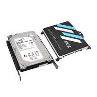 Корпус Thermaltake Versa C24 TG RGB черный без БП ATX 5x120mm 2x140mm 2xUSB2.0 2xUSB3.0 audio bott PSU