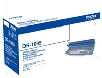 Фотобарабан (Drum) Brother DR1095 ч/б.печ.:10000стр монохромный (принтеры и МФУ) для HL-1202R/DCP-1602R
