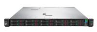 Сервер HPE ProLiant DL360 Gen10 1x4208 1x16Gb 4LFF S100i 1G 4P 1x500W (P19776-B21)