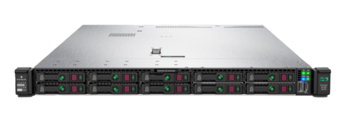 Сервер HPE ProLiant DL360 Gen10 1x6230 1x32Gb P408i-a 1G 4P 1x800W 8SFF (P19778-B21)