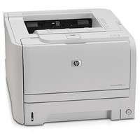 Принтер лазерный HP LaserJet P2035 (CE461A) A4
