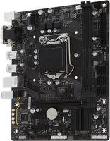 Материнская плата Gigabyte GA-B250M-D2V Soc-1151 Intel B250 2xDDR4 mATX AC`97 8ch(7.1) GbLAN+VGA+DVI