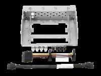 Адаптер HPE 870212-B21 MicroServer Gen10 Slim SATA SSD Enb Kit