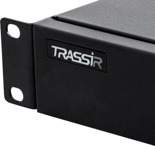 Видеорегистратор Trassir MiniNVR AnyIP 16-4P