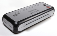 Ламинатор Office Kit L2325 A4 (60-250мкм) 37.5см/мин (4вал.) хол.лам. лам.фото