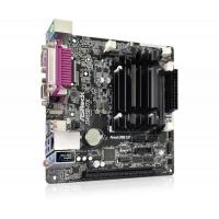 Материнская плата Asrock J3455B-ITX mini-ITX AC`97 8ch(7.1) GbLAN+VGA+HDMI