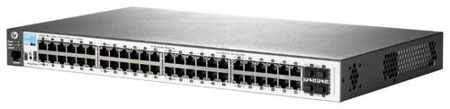 Коммутатор HPE Aruba 2530 J9775A 48G 4SFP