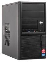 ПК IRU Office 313 MT i3 4170 (3.7)/4Gb/SSD120Gb/HDG4400/Free DOS/GbitEth/400W/черный