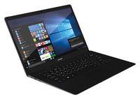 "Ноутбук Digma EVE 1401 Atom X5 Z8350/2Gb/SSD32Gb/Intel HD Graphics 400/14.1""/TN/HD (1366x768)/Windows 10 Home Multi Language 64/black/silver/WiFi/BT/Cam/8000mAh"