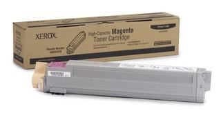 Тонер Картридж Xerox 106R01078 пурпурный (18000стр.) для Xerox Ph 7400