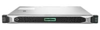 Сервер HPE ProLiant DL160 Gen10 1x4110 1x16Gb S100i 1G 2P 1x500W (878970-B21)