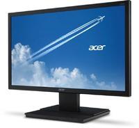 "Монитор Acer 24"" V246HQLbi черный VA LED 5ms 16:9 HDMI матовая 250cd 178гр/178гр 1920x1080 D-Sub FHD 3.92кг"