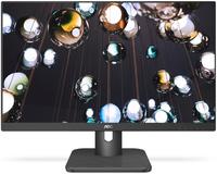 """Монитор AOC 23.8"""" Value Line 24E1Q(00/01) черный IPS LED 5ms 16:9 HDMI M/M матовая 1000:1 250cd 178гр/178гр 1920x1080 D-Sub DisplayPort FHD 3.1кг"""