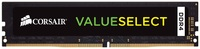 Память DDR4 4Gb 2666MHz Corsair CMV4GX4M1A2666C18 RTL PC4-21300 CL18 DIMM 288-pin 1.2В