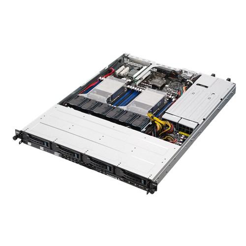 Сервер LARGA 1U для виртуализации