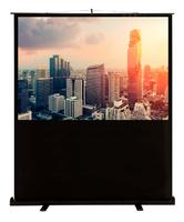 Экран Cactus 102x180см FloorCompactExpert CS-PSFLCE-180X102 16:9 напольный рулонный