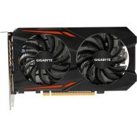 Видеокарта Gigabyte PCI-E GV-N1050OC-3GD nVidia GeForce GTX 1050 3072Mb 96bit GDDR5 1442/7008 DVIx1/HDMIx1/DPx1/HDCP Ret
