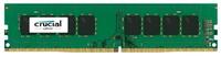 Память DDR4 4Gb 2666MHz Crucial CT4G4DFS8266 RTL PC4-21300 CL19 DIMM 288-pin 1.2В kit single rank