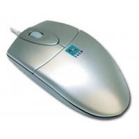 Мышь A4 OP-720 3D серебристый оптическая (800dpi) USB (2but)