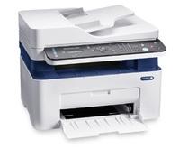 МФУ лазерный Xerox WorkCentre WC3025NI (3025V_NI) A4 Net WiFi белый/синий
