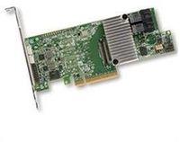 Контроллер LSI 9361-8I SGL 12Gb/s RAID 0/1/10/5/6/50/60 8i-ports 2Gb (05-25420-17)