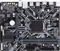Материнская плата Gigabyte H310M A Soc-1151v2 Intel H310 2xDDR4 mATX AC`97 8ch(7.1) GbLAN+HDMI+DP