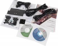 Источник бесперебойного питания APC Smart-UPS SC SC450RMI1U 280Вт 450ВА черный