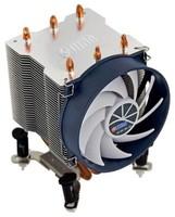 Устройство охлаждения(кулер) Titan TTC-NK35TZ/R(KU) Soc-FM2+/AM2+/AM3+/1150/1151/1155/ 3-pin 21dB Al+Cu 75W Ret