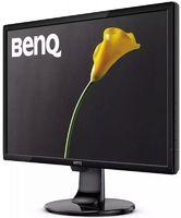 "Монитор Benq 24"" GL2460BH черный TN+film LED 1ms 16:9 DVI HDMI M/M матовая 12000000:1 250cd 170гр/160гр 1920x1080 D-Sub 5.8кг"