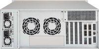 Корпус SuperMicro CSE-846BE2C-R1K03JBOD 2x1000W