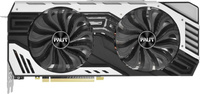 Видеокарта Palit PCI-E PA-RTX2070 JETSTREAM 8G nVidia GeForce RTX 2070 8192Mb 256bit GDDR6 1410/14000/HDMIx1/DPx3/Type-Cx1/HDCP Ret