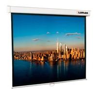 Экран Lumien 153x153см Master Picture LMP-100102 1:1 настенно-потолочный рулонный