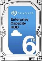 "Жесткий диск Seagate Original SAS 6Tb ST6000NM0095 Enterprise (7200rpm) 256Mb 3.5"""