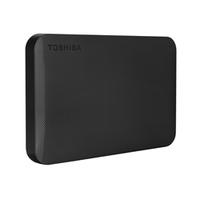 """Жесткий диск Toshiba USB 3.0 1Tb HDTP210EK3AA Canvio Ready 2.5"""" черный"""