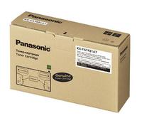 Тонер Картридж Panasonic KX-FAT431A7 черный (6000стр.) для Panasonic KX-MB2230/2270/2510/2540