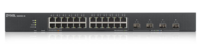 Коммутатор Zyxel NebulaFlex XGS1930-28-EU0101F 24G 4SFP+ управляемый