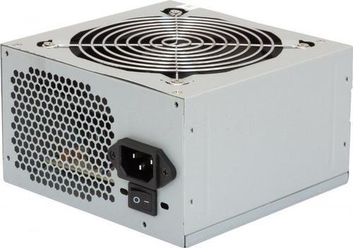 Блок питания LinkWorld ATX 430W LW2-430W (24+4pin) 120mm fan 3xSATA RTL