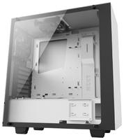 Корпус NZXT S340 ELITE белый без БП ATX 4x120mm 3x140mm 2xUSB2.0 2xUSB3.0 audio bott PSU