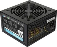 Блок питания Aerocool ATX 700W VX-700 (24+4+4pin) APFC 120mm fan 6xSATA RTL