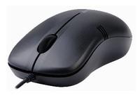 Мышь A4 V-Track Padless OP-560NU черный оптическая (1000dpi) USB (2but)