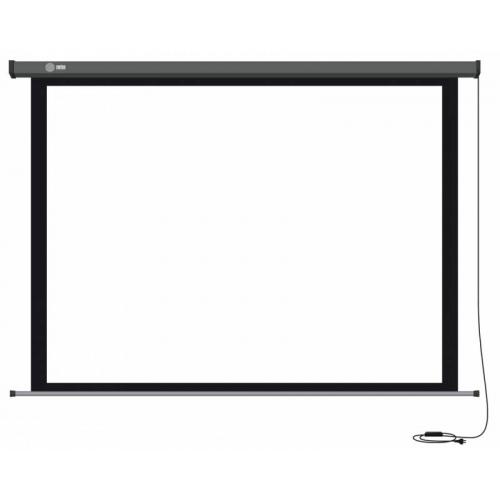 Экран Cactus 152x203см Professional Motoscreen CS-PSPM-152X203 4:3 настенно-потолочный рулонный (моторизованный привод)
