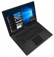 "Ноутбук Digma CITI E600 Atom X5 Z8350/2Gb/SSD32Gb/Intel HD Graphics 400/15.6""/IPS/FHD (1920x1080)/Windows 10 Home Multi Language 64/black/silver/WiFi/BT/Cam/10000mAh"