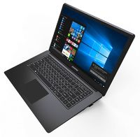"Ноутбук Digma CITI E600 Atom X5 Z8350/2Gb/SSD32Gb/Intel HD Graphics 400/15.6""/IPS/FHD (1920x1080)/Windows 10 Home Multi Language 64/black/silver/WiFi/BT/Cam/10000mAh"