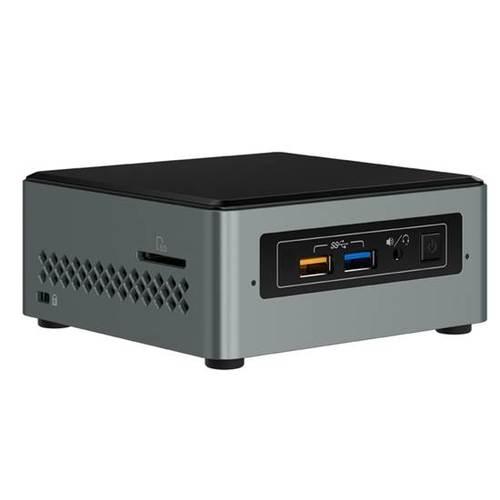 Платформа Intel NUC L10 Original BOXNUC6CAYSAJ