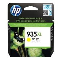 Картридж струйный HP 935XL C2P26AE желтый для HP OJ Pro 6830