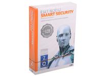 ПО Eset NOD32 Smart Security Platinum Edition 3-Desktop 2 years Box (NOD32-ESS-NS(BOX)-2-1)