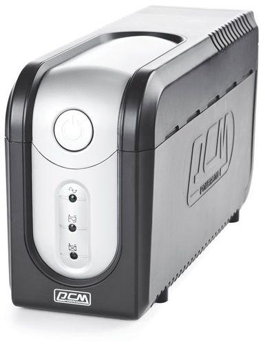 Источник бесперебойного питания Powercom Imperial IMP-825AP 495Вт 825ВА черный