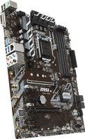 Материнская плата MSI B360-A PRO Soc-1151v2 Intel B360 4xDDR4 ATX AC`97 8ch(7.1) GbLAN+DVI+DP