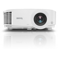 Проектор Benq MX611 DLP 4000Lm (1024x768) 20000:1 ресурс лампы:4000часов 2xHDMI 2.3кг