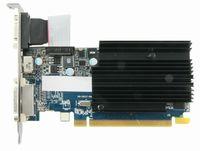 Видеокарта Sapphire PCI-E 11233-01-10G AMD Radeon R5 230 1024Mb 64bit DDR3 625/1334 DVIx1/HDMIx1/CRTx1/HDCP Bulk low profile